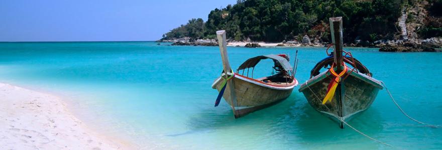 Zanzibar près de la plage