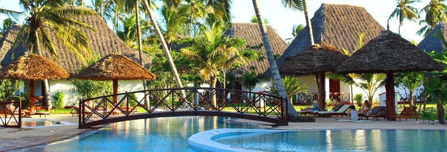 l'archipel de Zanzibar