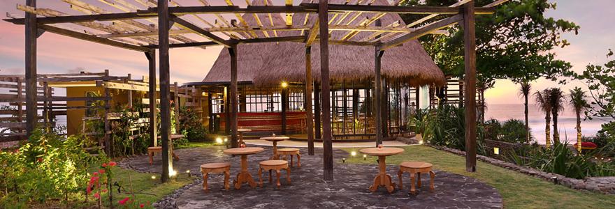 hôtels pas chers à Zanzibar
